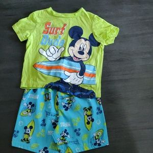 Disney 4t outfit
